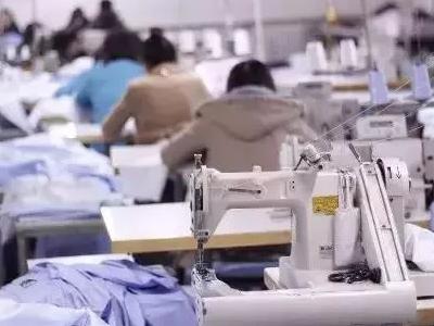 服装行业将遭遇最大的用工荒!如何破?